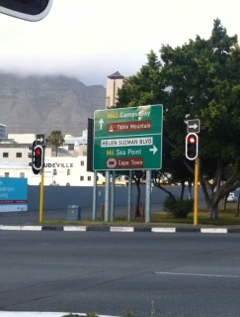 Western Boulevard Renamed, But Who the Hell is Helen Suzman?!