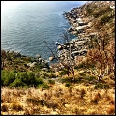 Altantic Seaboard Bend