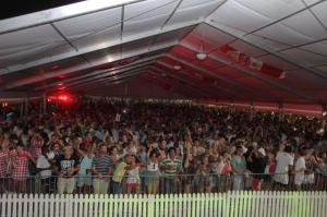 Cape Town Tens Audience